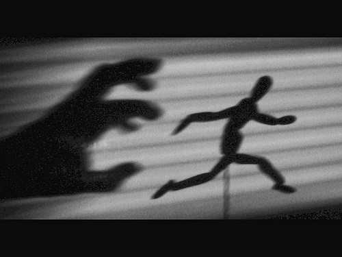 страх рассеянного склероза