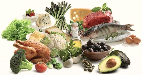 диета при рассеянном склерозе