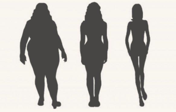 рассеянный склероз вес